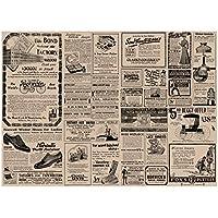 García de Pou 106.12 Times Mantelines Reciclados, 48 G/M2, 31 x 43 cm, 500 unidades