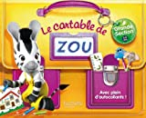 Le cartable de Zou - GS