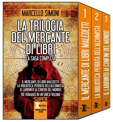 La trilogia del mercante di libri (eNewton Narrativa)