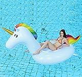 Splosh Riesen-Einhorn-Pool-Liege