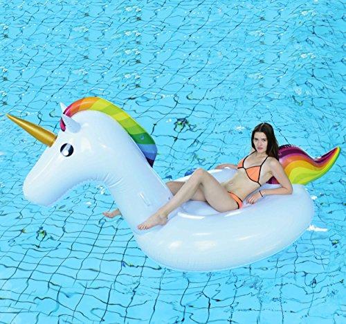 Splosh Gigante Unicorn Pool Lounger