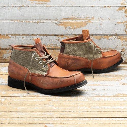 Timberland Men   s Chukka Boots