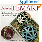 Japanese Temari: A Colorful Spin on a...
