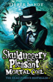 Mortal Coil (Skulduggery Pleasant, Book 5) (Skulduggery Pleasant series)
