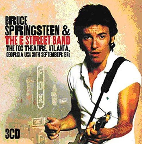 The Fox Theatre,Atlanta,Georgia 30th September 19 [Vinyl LP]