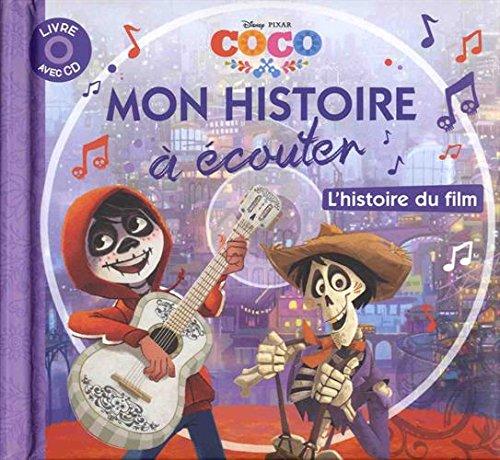 COCO - Mon Histoire à écouter