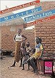Reise Know-How Sprachführer Mooré für Burkina Faso - Wort für Wort: Kauderwelsch-Band 196