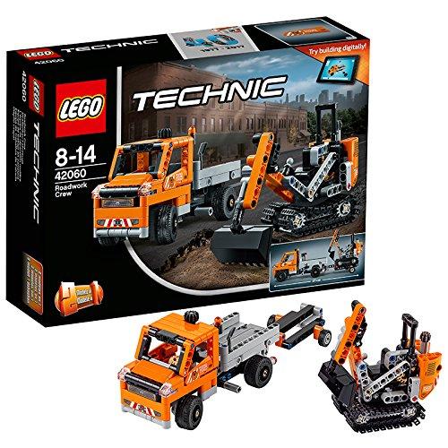 42060 – Straßenbau-Fahrzeuge - 2