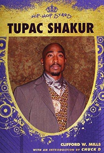 Tupac Shakur (Hip-Hop Stars) by Clifford W. Mills (2007-11-01)
