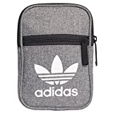 adidas d98925 Sports Bag Unisex Adult, White (tinmis)/Blue, One Size