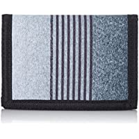 Hurley Wallet Honor Roll Tri-Fold, Uomo, Wallet Honor Roll Tri-Fold, nero - Tri Fold Zaino