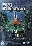 Appel de Cthulhu (L') | Lovecraft, Howard Phillips (1890-1937). Auteur