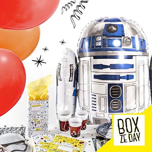 Kit anniversaires – Star Wars 61zNwQWE4kL
