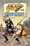 Image de Groo vs. Conan