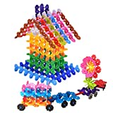 Best Créativité pour les cadeaux enfants Pour 4 ans de - SUPRBIRD Jouet puzzle, 500Pcs Flocon de Neige en Review