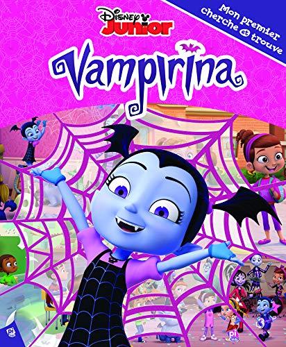 Vampirina-Cherche et Trouve Pdf - ePub - Audiolivre Telecharger