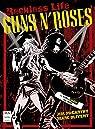 Guns N' Roses, la novela gráfica del rock par McCarthy