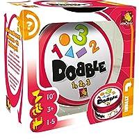 Asmodee-002964-Dobble-123-Spiel