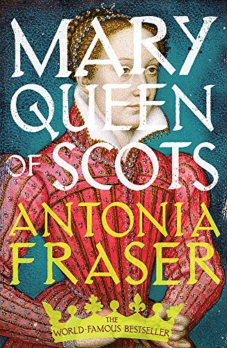 Mary Queen Of Scots (Women in History) por Lady Antonia Fraser