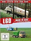 L60 - Der letzte LKW der DDR