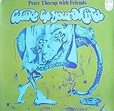 Wake Up Your Mind [Vinyl LP] [Schallplatte]
