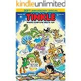 Tinkle Magazine 615