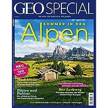 GEO Special / GEO Special 03/2016 - Die Alpen