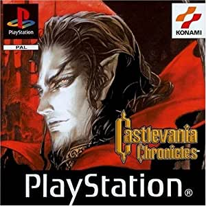 Castlevania Chronicles