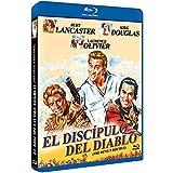 El Discípulo del Diablo v.o.s BD 1959 The Devil's Disciple [Blu-ray]