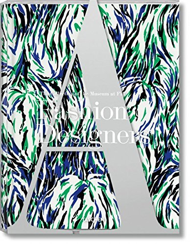 Fashion Designers A-Z. Stella McCartney Edition