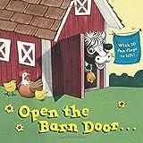 Open the Barn Door...