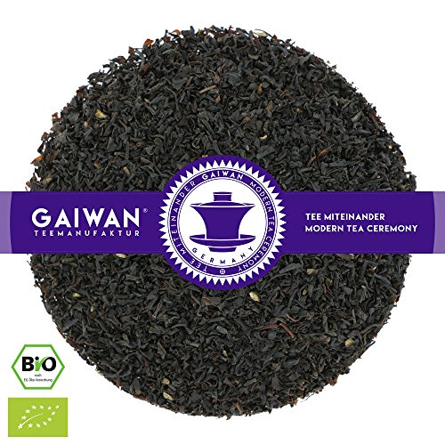 Nr. 1379: BIO Schwarzer Tee