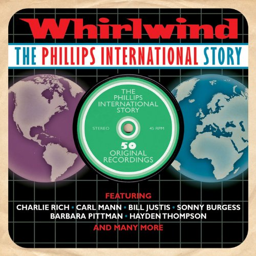 Whirlwind - The Phillips Inter...