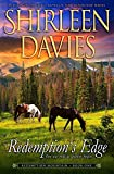 Redemption's Edge: Book One, Redemption Mountain Series (Historical Western Romance):...