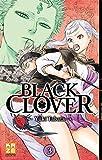 Lire le livre Black Clover T03 gratuit
