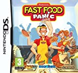 Cheapest Fast Food Panic on Nintendo DS