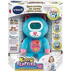 Vtech - Kidi fluffies Gato