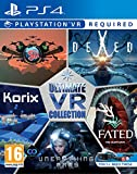 The Ultimate VR Collection - 5 Great Games on One Disk (PSVR/PS4)...