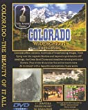 Colorado: Beauty of It All [Import USA Zone 1]