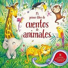 Mi primer libro de cuentos de animales