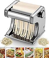 Vivo © Automatic Electric Pasta Maker Machine Motorised Noodles Fettuccine Tagliatelle ...