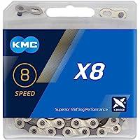 KMC Men's X8 Chain