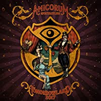 Tomorrowland 2017: Amicorum Spectaculum