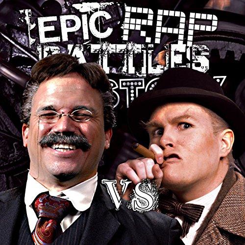 Theodore Roosevelt vs Winston ...