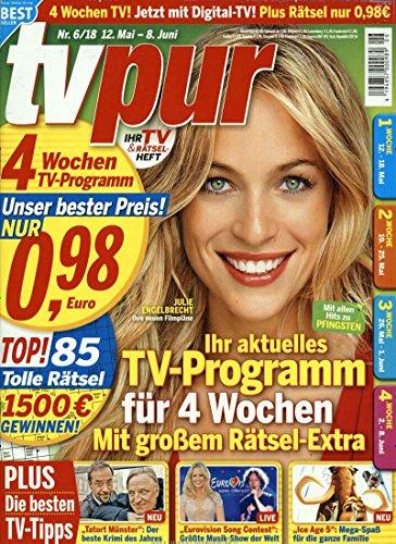Abonnement-programm (TV Pur [Jahresabo])