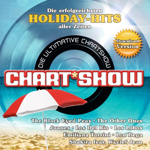 Die ultimative Chart-Show - Holiday Hits