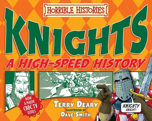 Knights : a high-speed history
