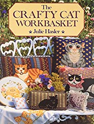 The Crafty Cat Workbasket (A David & Charles craft book)