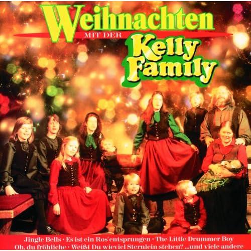 weihnachten mit der kelly family von the kelly family bei