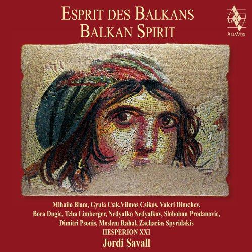 Esprit des Balkans (Balkan Spirit)